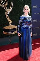PASADENA - APR 30: Mary Hart at the 44th Daytime Emmy Awards at the Pasadena Civic Center on April 30, 2017 in Pasadena, California