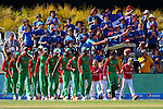 ICC Cricket World Cup 2015, Bangladesh v Scotland, 5 March 2015,  Saxton Oval, Nelson, New Zealand, <br /> Photo: Marc Palmano/shuttersport.co.nz