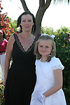 Shauna Crowley and Mandy Healy at the Marymount Communion...Photo NEWSFILE/Jenny Matthews.(Photo credit should read Jenny Matthews/NEWSFILE)....This Picture has been sent you under the condtions enclosed by:.Newsfile Ltd..The Studio,.Millmount Abbey,.Drogheda,.Co Meath..Ireland..Tel: +353(0)41-9871240.Fax: +353(0)41-9871260.GSM: +353(0)86-2500958.email: pictures@newsfile.ie.www.newsfile.ie.FTP: 193.120.102.198.