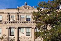 Marston Hall on the campus of Iowa State University in Ames, Iowa. (Christopher Gannon/Gannon Visuals)