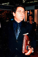 Montreal (Qc) CANADA - NOv 1997 File Photo - Gille Baril