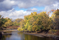 Big Sioux River, Sioux County, Iowa