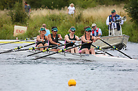 Race: 122 W.MasC/D.4x- Final<br />