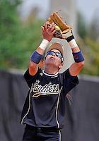 FIU Softball v. Louisiana-Lafayette (4/11/10)