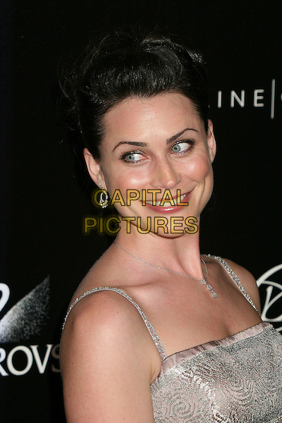 RENA SOFER.9th Annual Costume Designers Guild Awards Gala at the Regent Beverly Wilshire Hotel, Beverly Hills, California, USA,17 February 2007..portrait headshot .CAP/ADM/BP.©Byron Purvis/AdMedia/Capital Pictures.