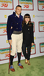 LOS ANGELES, CA - DECEMBER 08: Charlie Ebersol and Sophia Bush attend Charlie Ebersol's 'Charlieland' Birthday Party And Charity: Water Fundraiser on December 8, 2012 in Los Angeles, California.