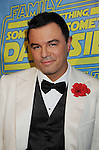 "BEVERLY HILLS, CA. - December 12: Seth MacFarlane attends the ""Family Guy Something, Something, Something, Dark Side"" DVD Release Party at a private residence on December 12, 2009 in Beverly Hills, California."