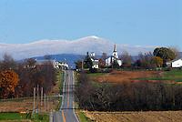 Addison, Vermont