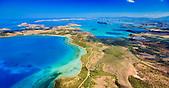 Presqu'île de Uitoé, baie Inaccessible et baie de Uitoé
