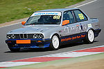 Edwin Scott - Production BMW Championship