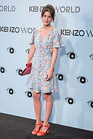 Elisabeth Larena attends to the photocall of Kenzo Summer Party at Royal Theater in Madrid, Spain September 06, 2017. (ALTERPHOTOS/Borja B.Hojas) /NortePhoto.com