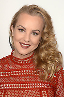 PASADENA, CA - JANUARY 8: Wendi McLendon-Covey at Disney ABC Television Group's TCA Winter Press Tour 2018 at the Langham Hotel in Pasadena, California on January 8, 2018. <br /> CAP/MPI/DE<br /> &copy;DE/MPI/Capital Pictures