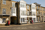 The Swan Hotel, Southwold, Suffolk, England