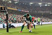 2017 Autumn International Rugby Series Ireland v Fiji Nov 18th