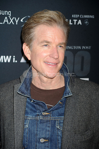 Matthew Modine at the 2011 Game Changers Awards at Skylight SOHO on October 18, 2011 in New York City. Credit: Dennis Van Tine/MediaPunch