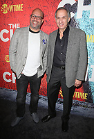 03 January 2018 - Los Angeles, California - Barry Berg, David Rodriguez. Showtime's &quot;The Chi&quot; Los Angeles Premiere held at Downtown Independent.     <br /> CAP/ADM/FS<br /> &copy;FS/ADM/Capital Pictures