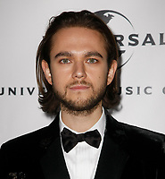 LOS ANGELES, CA - FEBRUARY 10: ZEDD attends Universal Music Group's 2019 After Party at The ROW DTLA on February 9, 2019 in Los Angeles, California. Photo: CraSH/imageSPACE / MediaPunch