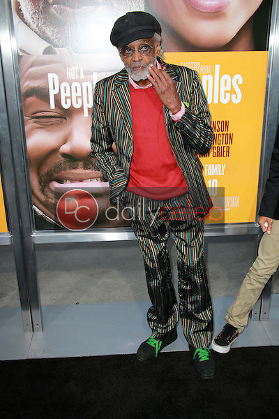 Melvin Van Peebles<br />