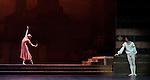 English National Ballet. Romeo and Juliet. Rudolf Nureyev production.