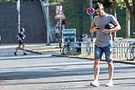 24.06.2020, wohninvest Weserstadion Trainingsplatz, Bremen, GER, 1. FBL, Training SV Werder Bremen, <br /> <br /> im Bild<br /> Fin Bartels (Werder Bremen #22)<br /> <br /> Foto © nordphoto / Paetzel