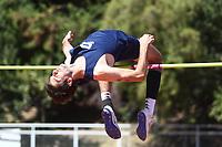 Atletismo 2018 Campeonato Salto y Velocidad