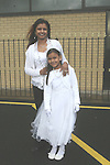 Marymount Communion 2009