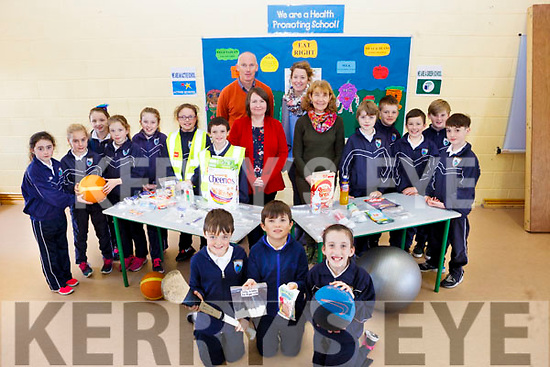 Glenderry Healthy Eating