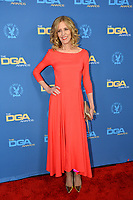 LOS ANGELES, CA. February 02, 2019: Christine Lahti at the 71st Annual Directors Guild of America Awards at the Ray Dolby Ballroom.<br /> Picture: Paul Smith/Featureflash