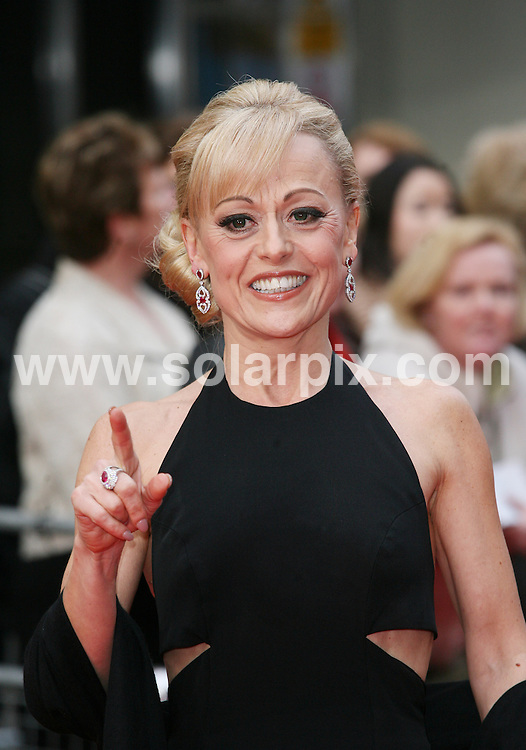**ALL ROUND PICTURES FROM SOLARPIX.COM**                                             **WORLDWIDE SYNDICATION RIGHTS**                                                                                  Caption: arrivals at the Laurence Olivier Awards at the Theatre Royal Drury Lane, London, UK. Sunday 13 March 2010                              This pic: Tracie Bennett                                                                    JOB REF: 12959 LNJ       DATE: 13_03_2011                                                           **MUST CREDIT SOLARPIX.COM OR DOUBLE FEE WILL BE CHARGED**                                                                      **MUST AGREE FEE BEFORE ONLINE USAGE**                               **CALL US ON: +34 952 811 768 or LOW RATE FROM UK 0844 617 7637**