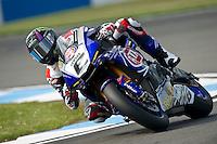 2016 FIM Superbike World Championship, Round 07, Donington Park, United Kingdom, Cameron Beabier, Yamaha