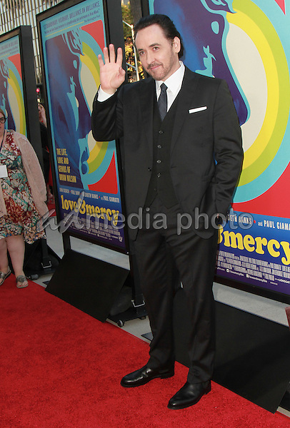 "02 June 2015 - Beverly Hills, California - John Cusack. ""Love & Mercy"" Los Angeles Premiere held at the Samuel Goldwyn Theater (AMPAS). Photo Credit: Theresa Bouche/AdMedia"