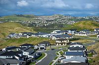 Churton Park, Wellington, New Zealand on Wednesday, 3 May 2017. Photo: Dave Lintott / lintottphoto.co.nz