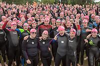 Great East Swim - Alton Water