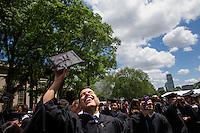 2014 MIT Commencement