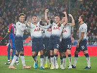 Crystal Palace v Tottenham Hotspur - 10.11.2018