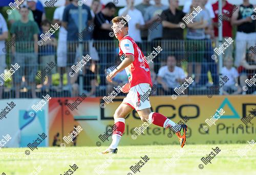 2012-07-24 / Voetbal / seizoen 2012-2013 / R. Antwerp FC / Seppe Kil..Foto: Mpics.be