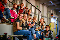 2018 Equestrian Entries NZ Under 25 Dressage Championships. Saturday 21 April. Copyright Photo: Libby Law Photography