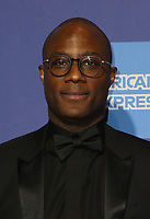 3 January 2019 - Palm Springs, California - Barry Jenkins. 30th Annual Palm Springs International Film Festival Film Awards Gala held at Palm Springs Convention Center.            <br /> CAP/ADM/FS<br /> &copy;FS/ADM/Capital Pictures