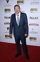 03 July 2019 - Las Vegas, NV - Stuttering John melendez. 11th Annual Fighters Only World MMA Awards Arrivals at Palms Casino Resort. Photo Credit: MJT/AdMedia