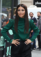 NEW YORK, NY- OCTOBER 7: Marisol Nichols at Build Series promoting the new season of CW's Riverdale on October 07, 2019 in New York City.<br /> CAP/MPI/RW<br /> ©RW/MPI/Capital Pictures