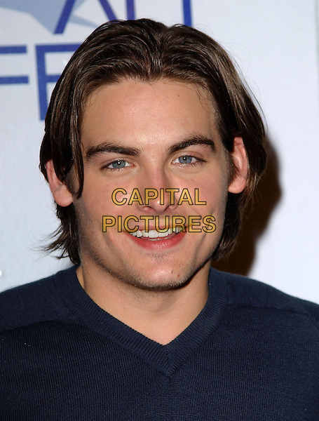 "KEVIN ZEGERS.The AFI Fest 2005 Screening of ""Transamerica"" held at The Arclight Theatre in Hollywood, California.  .November 6th, 2005.Ref: DVS.headshot portrait.www.capitalpictures.com.sales@capitalpictures.com.Supplied By Capital PIctures"