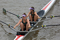 Crew: 316   MHD-BENNETT    Maidenhead Rowing Club    W 2x Inter <br /> <br /> Pairs Head 2017<br /> <br /> To purchase this photo, or to see pricing information for Prints and Downloads, click the blue 'Add to Cart' button at the top-right of the page.