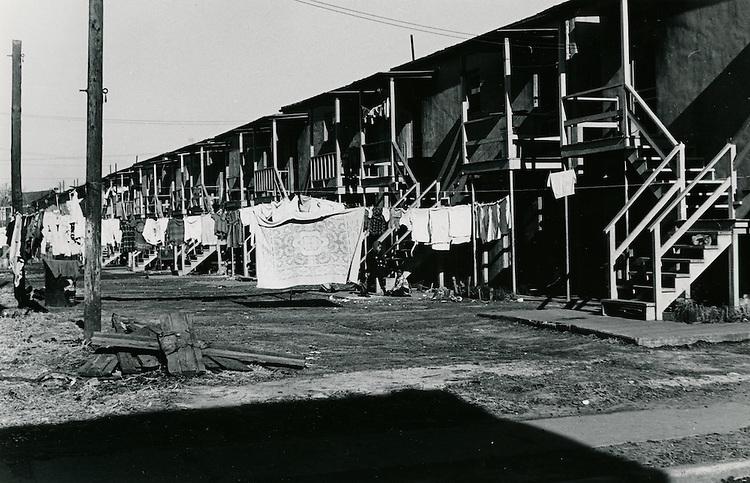 1966 October 27..Historical...CAPTION..Sam McKay.NEG# SLM66-10-15.NRHA# 4313..