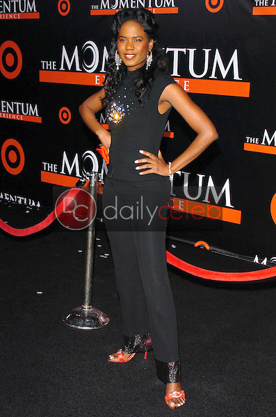 """Tangi Miller<br />at the premiere of """"The Seat Filler"""". El Capitan Theatre, Hollywood, CA. 02-22-06<br />Dave Edwards/DailyCeleb.com 818-249-4998"""