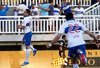 Apertura 2013 La Calera vs UC