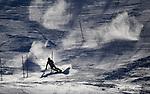 22/02/2018 - Mens slalom - Olympic alpine centre - Pyeongchang 2018 - Korea