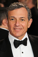 HOLLYWOOD, LOS ANGELES, CA, USA - MARCH 02: Bob Iger at the 86th Annual Academy Awards held at Dolby Theatre on March 2, 2014 in Hollywood, Los Angeles, California, United States. (Photo by Xavier Collin/Celebrity Monitor)