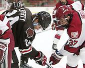 150307-PARTIAL-Brown University Bears at Harvard University Crimson