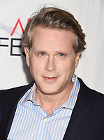 HOLLYWOOD, CA - NOVEMBER 09: Actor Cary Elwes attends the screening of Netflix's 'Mudbound' at the Opening Night Gala of AFI FEST 2017 presented by Audi at TCL Chinese Theatre on November 9, 2017 in Hollywood, California.<br /> CAP/ROT<br /> &copy;ROT/Capital Pictures
