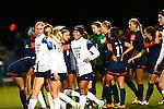 2015 BYU Women's Soccer vs Pepperdine